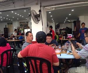 飲茶 malaysia ful lai (3)