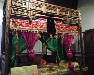 マラッカ 博物館 マレーシア (2)