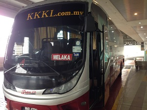 マレーシア バス マラッカ (13)