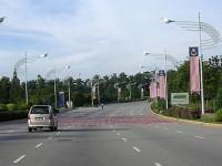 マレーシアでドライブを楽しむ5つのポイント!