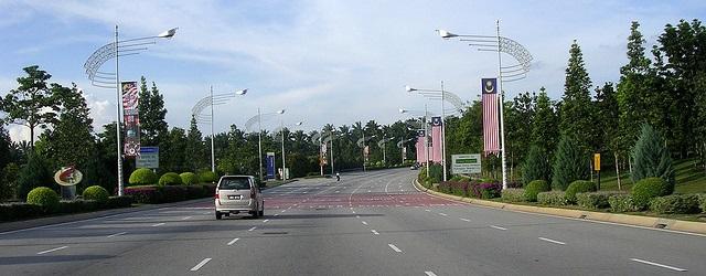 malaysia driving