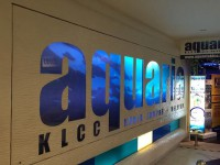 aquaria KLCC KLCC水族館
