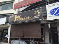 JoJo little kitchen ジョジョ・リトルキッチン