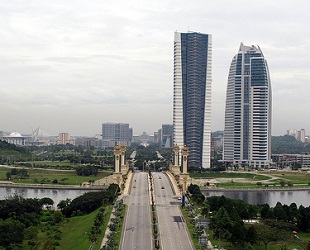 マレーシア MSC