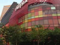 Sunway Putra Mall サンウェイプトラモール
