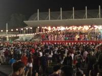 マレーシアで毎年行われる盆踊り大会とは?