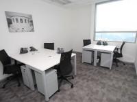 リージャス Regus のレンタルオフィス
