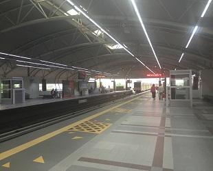 PWTC駅