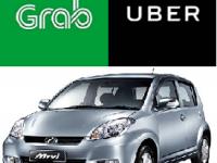 マレーシアの二大配車アプリGrabとUberのすすめ