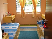 2 to-a-room Hostel 1