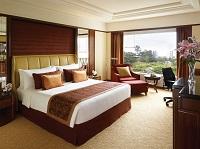 3. Executive Room at Shangri-La Hotel, Kuala Lumpur
