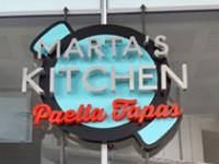 Marta's Kitchen