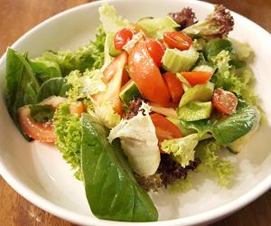 Garden Salad (balsamic)