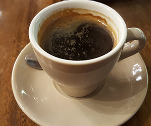 Coffee(long black)