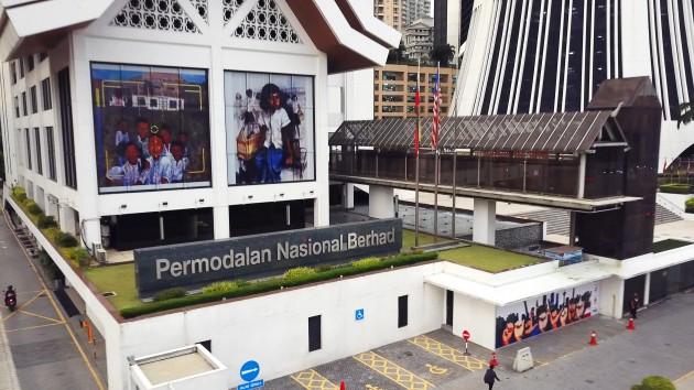 AITC - Dulang Washer & Camera View x PNB