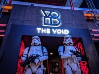 米国発のVR施設 The VOID-アジアで初めてゲンティンにオープン