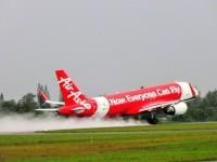 エアアジアが那覇に就航-台北経由でマレーシアへ