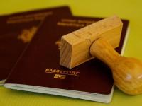 パスポートランキング-マレーシアはトップ10から降格