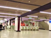 クアラルンプールの6つの犯罪多発駅