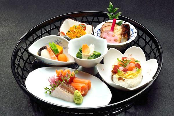 マレーシアの日本食レストラン勘八