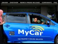 Grabを追う配車サービスMyCarが急成長