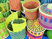 ナショナル・クラフトデイ – 手工芸品の展示会