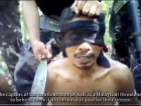 サバ州沖誘拐事件-アブサヤフが身代金を要求する動画公開