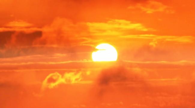 太陽(イメージ)