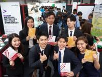 日本人留学生が主催する「就活フェア in マレーシア'19」開催