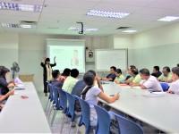 JBAA研修プログラム-マレーシアで初めて実施