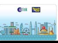 Touch 'N GoがEZ-Linkと共同で2通貨共通の交通カード発行へ