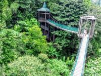 KLフォレストエコパーク-都心のジャングル