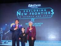 Kidzania KL-スクールホリデー期間限定の科学&宇宙プログラムを開催