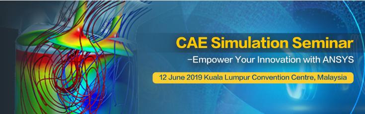 Cybernet CAE seminar