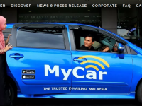 Grab以外にもある! マレーシアの5つの配車アプリ
