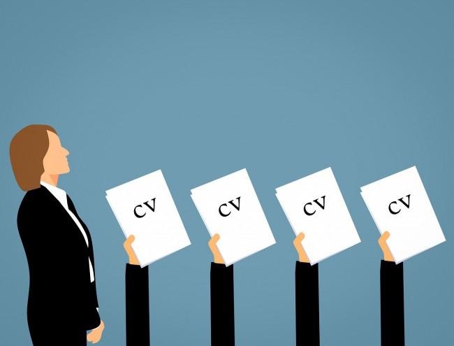 マレーシア就職に必要な英文履歴書の書き方