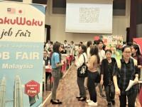 【ニュースリリース】 第1回 WakuWaku Job Fair – 32社が出展