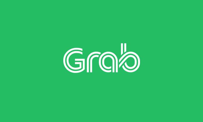 Grabのロゴ