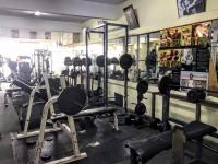 Gold Gym-短期滞在者向けの激安ローカルジム
