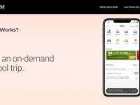 シンガポール発カープールアプリ「Ryde」がKLに進出