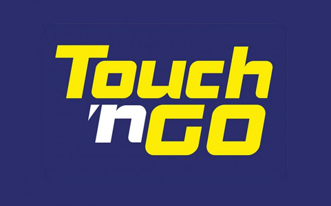 Touch'n Goのロゴ