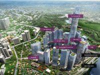 西武デパート-2021年下期TRXに開業
