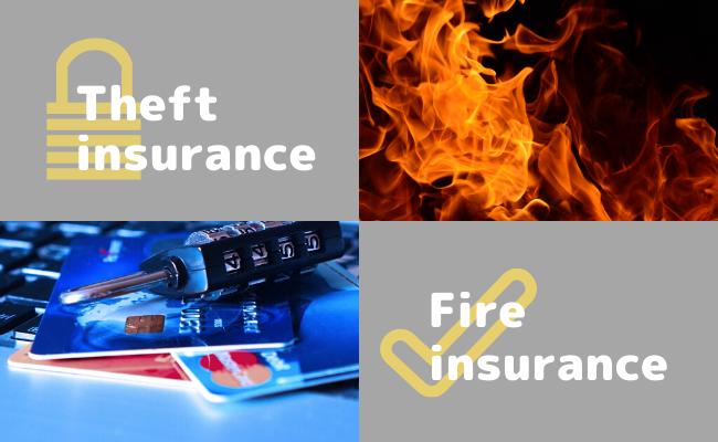 マレーシアの日系企業の3つの事例をご紹介-火災保険と盗難保険は企業保険の基本
