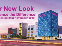AEON-クアラルンプールの旗艦店を増床リニューアルオープン