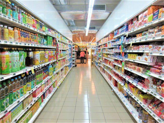 マレーシアで住まいを探すなら、日本食の食材を販売しているスーパーが近くにあると満足度が高い